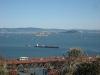 d. 9. Nov: Oakland/San Francisco/Santa Cruz/Monterey/Morro Bay