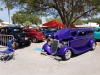d. 1. April: Southeast Street Rod Nationals, Tampa
